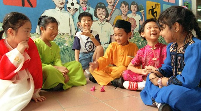 education promotes social harmonys Learning to play an instrument can help your child fine-tune her ear and enhance skills needed for education and social  and promotes 'a frenzy.