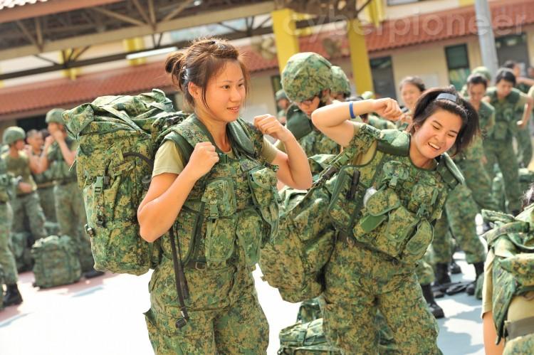 Mandatory national service essay